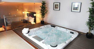 Blog sur lisbonne week end voyage lisbonne for Week end avec jacuzzi dans la chambre