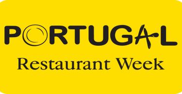 Portugal Restaurant Week Logo - Menu complet 20 euros - La Fourchette