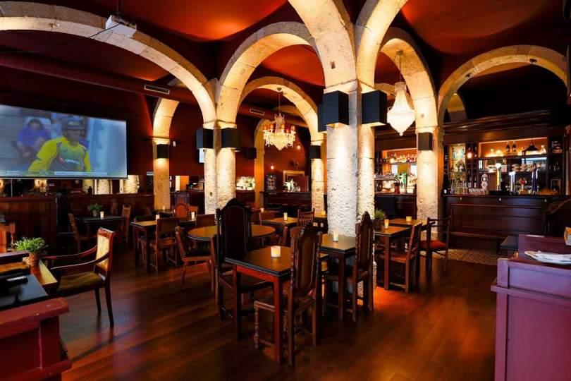 The George Pub - Pub Anglais - Centre Lisbonne