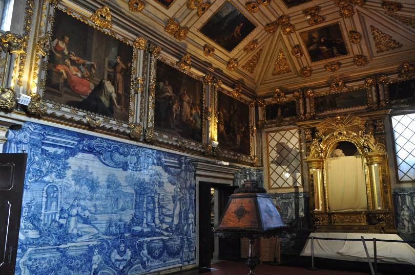 Musee Azulejo - Lisbonne - Couvent de Madre de Deus