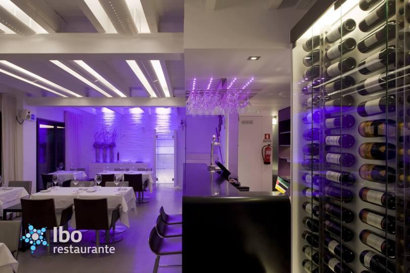 Ibo Restaurante - Restaurant Portugais et Mozambicain - Lisbonne