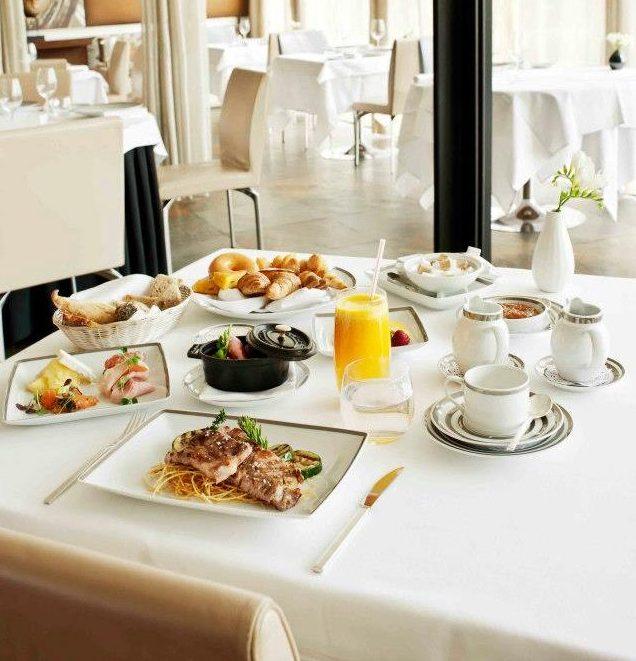 Brunch - Restaurant Eleven - Lisbonne - Restaurant une etoile michelin