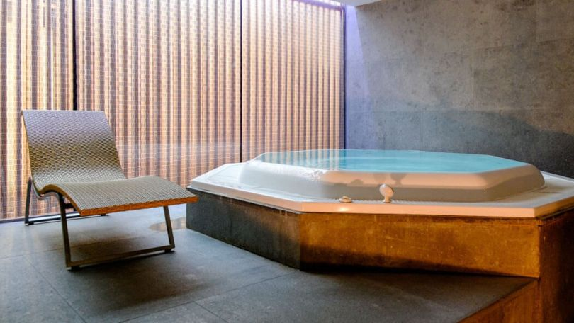 Retreat Spa - Jacuzzi - Inspira Santa Marta Hotel - Lisboa