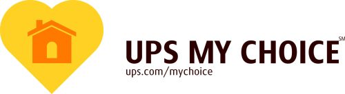 Logo Ups My Choice