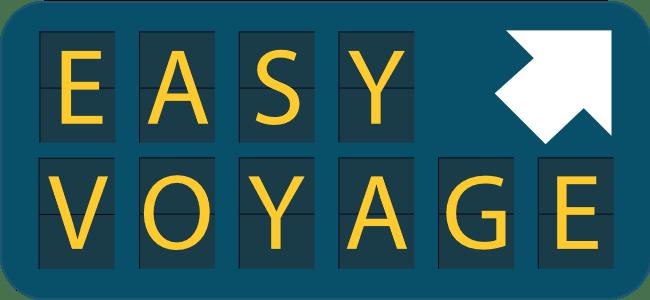 Logo Easy Voyage