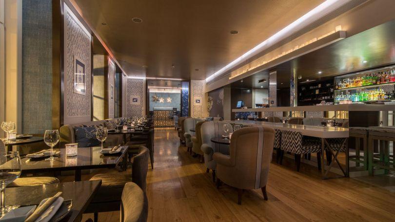 Confraria LX - Restaurant - Bar - LX Boutique Hotel - Lisbonne