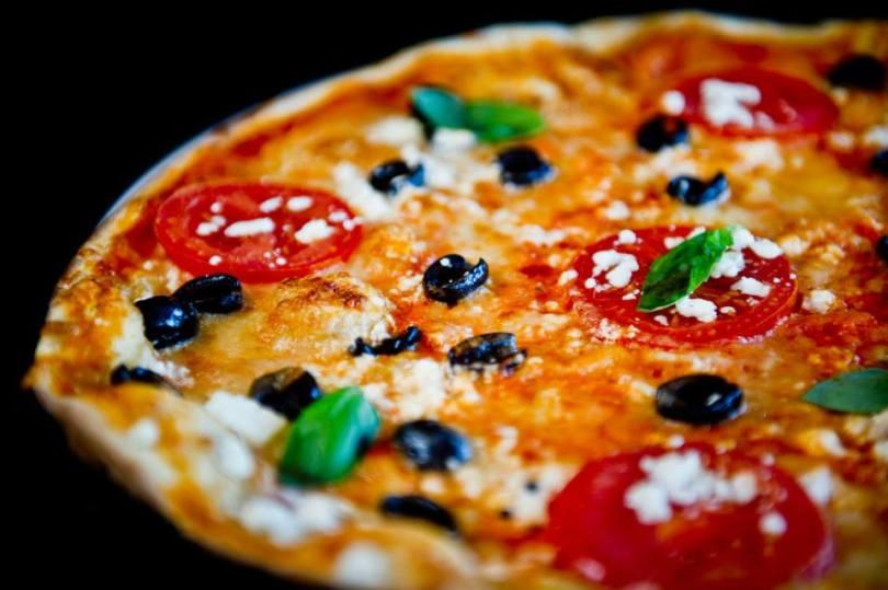 Pizza La Finestra - Pizzeria La Finestra - Lisbonne
