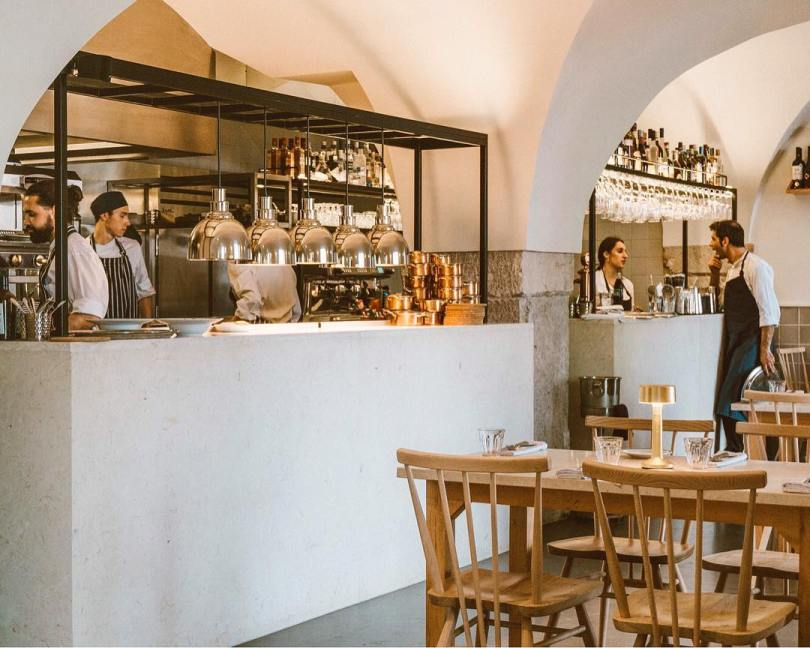Restaurant Casa Lisboa - Cuisine traditionnelle portugaise