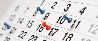 Kalender post thumbnail image