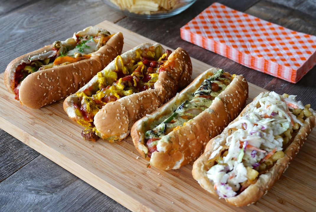 Best Hot Dog Recipes Weekend At The Cottage
