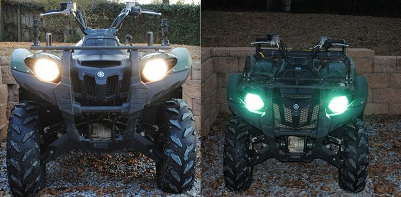 Eagle Eye Lights HID Kit