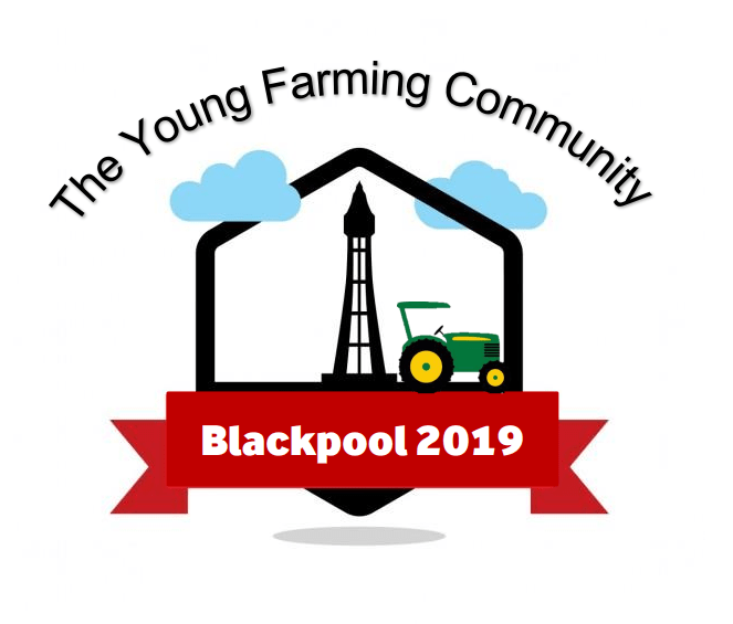 Young Farmers DIY AGM Blackpool