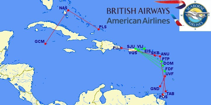 Flights From Cayman Islands To England