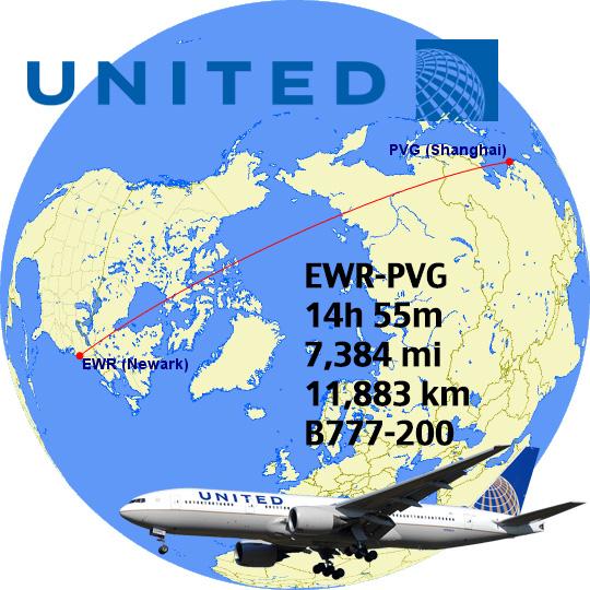 EWR-PVG