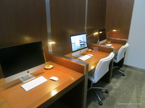Business area