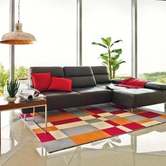 Living Room Sofa Set Singapore Modern Country Design Ideas Leather Or Fabric How To Choose The That S Right For You