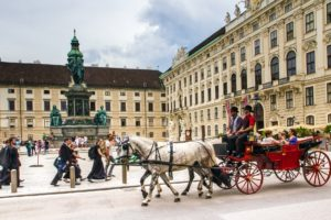 Best things to do in Vienna