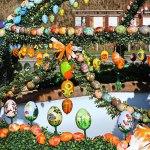 Easter destinatiosn