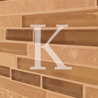 Blog Post: K is for Kitchen Tours