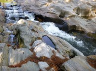 Coos Canyon