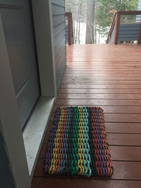 Recycled Rope Mat (4)