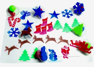 Kids' Christmas Crafts