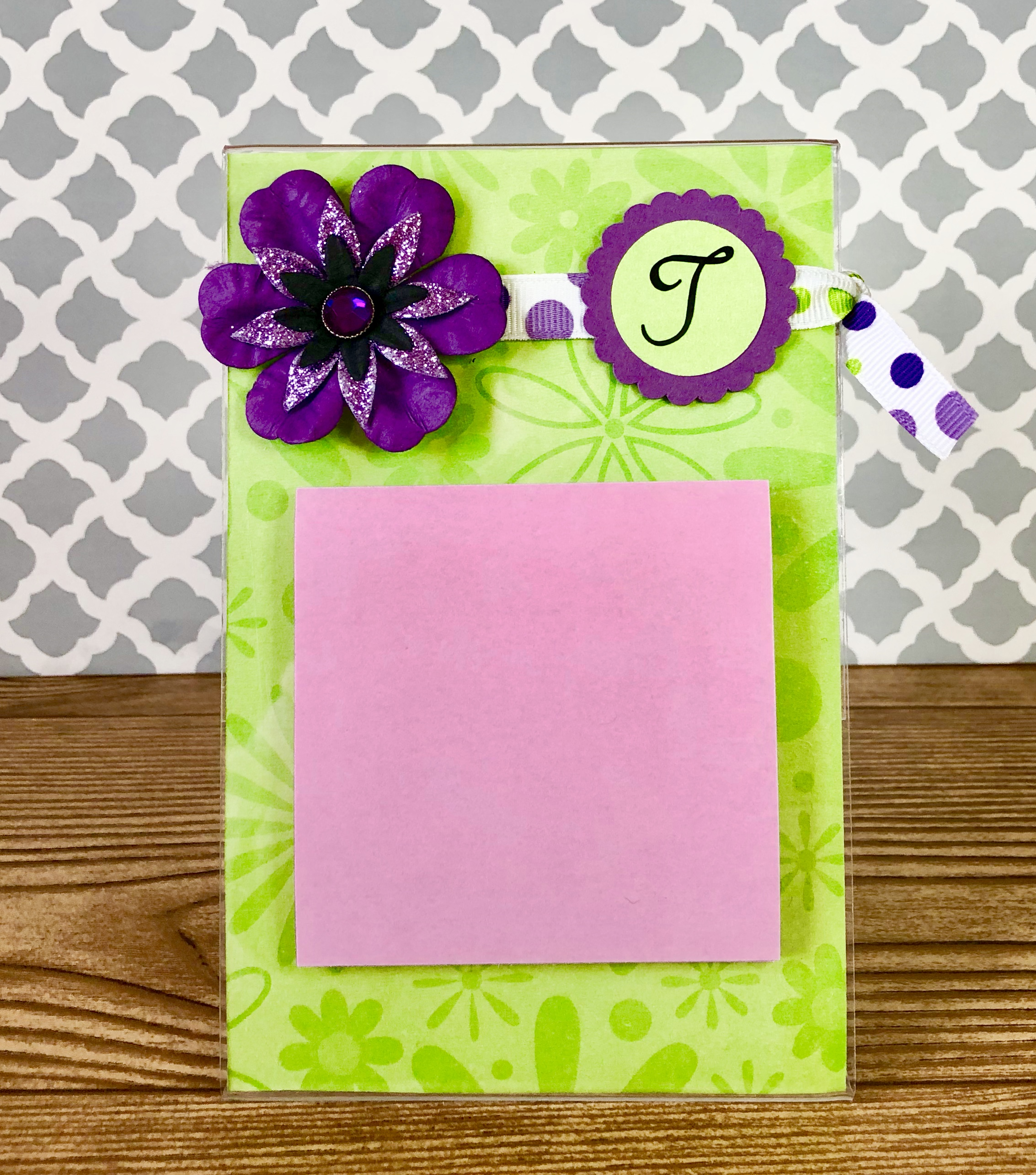 Quick And Easy DIY Teacher Appreciation Gifts