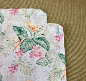 make a drawstring bag with Cricut Maker