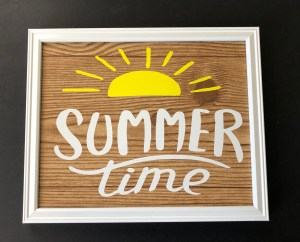 decorative signs for your classroom