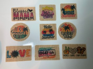 patches for hats