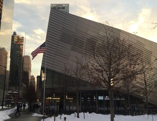 9/11Museum Memorial