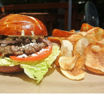 Enjoy Belly, Burgers, and Brews this Father's Day