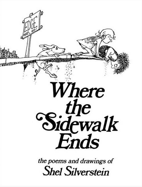 where the sidewalk ends 1