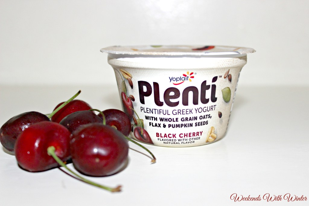 Yoplait Plenti 1