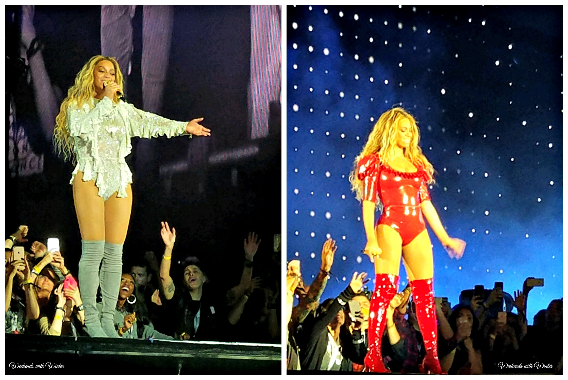 Bey Collage