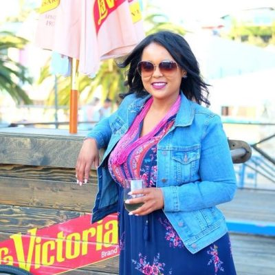 Celebrating 100 Years of La Victoria