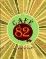 cafe 82 coffee with friends dehradun uttarakhand