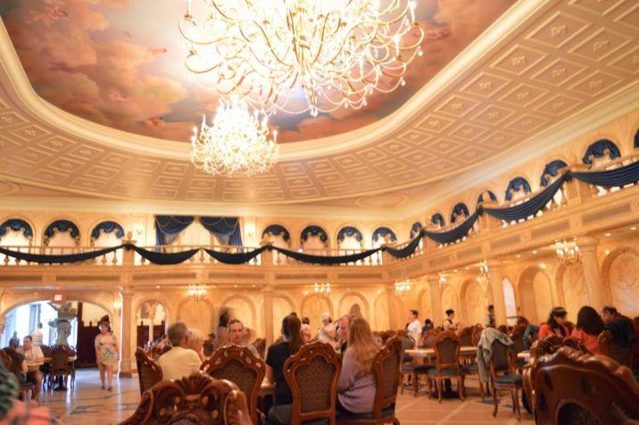 Ariel at Walt Disney World