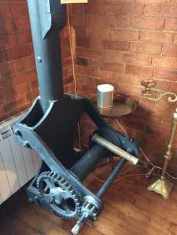 Sheldon's Wine Cellar