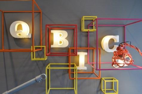 Qbic London
