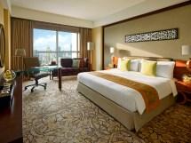 Burj Khalifa Dubai Hotel Rooms