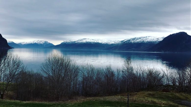 Fjord Norway | UNESCO fjords, mountains, waterfalls ...