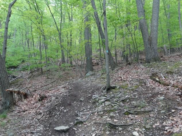 Highlands Trail