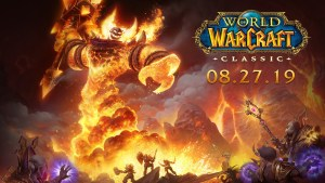 Classic WoW - Complementary content or the end of WoW as we know it?