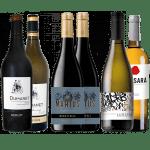 Oude wereld wijnpakket