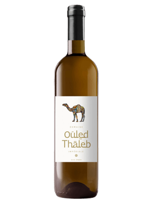 Domaine Ouled Thaleb - Imperiale White