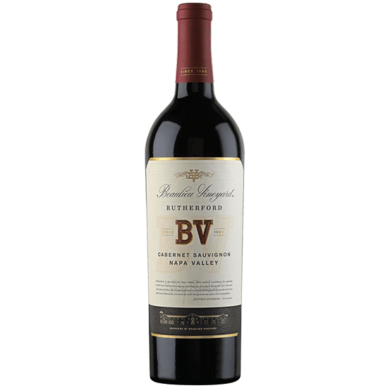 Beaulieu Vineyard - BV Napa Valley Cabernet Sauvignon