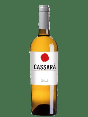 Cassara - Grillo