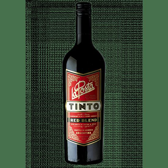 La Posta - Tinto Red Blend