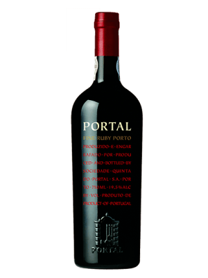 Quinta do Portal - Fine Ruby Port